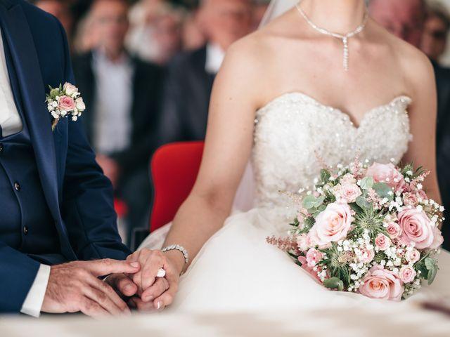 Le mariage de Patrick et Marion à Prinquiau, Loire Atlantique 11