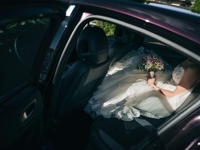 Le mariage de Patrick et Marion à Prinquiau, Loire Atlantique 14