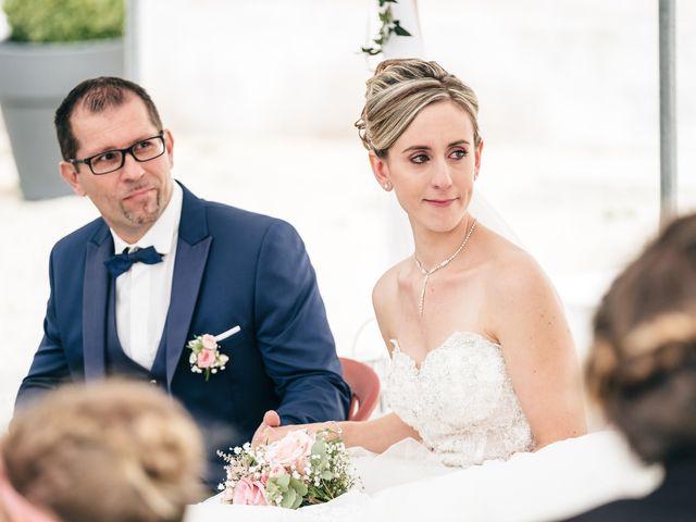 Le mariage de Patrick et Marion à Prinquiau, Loire Atlantique 19