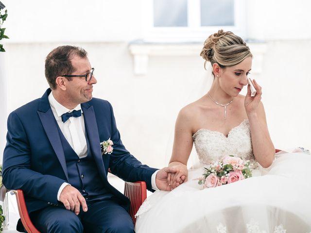 Le mariage de Patrick et Marion à Prinquiau, Loire Atlantique 21