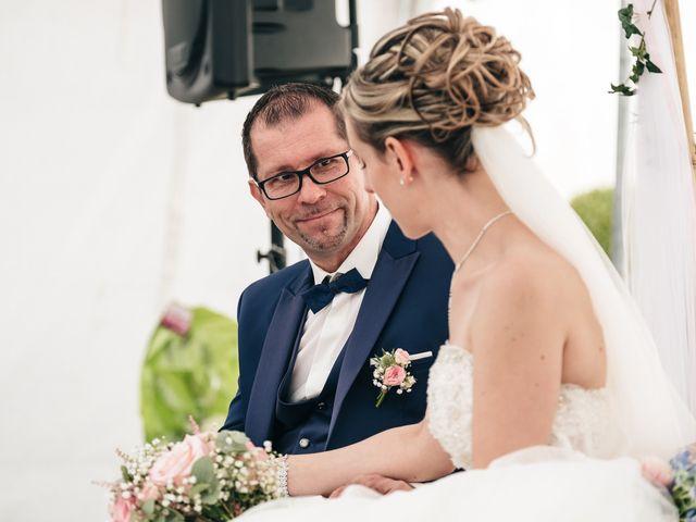 Le mariage de Patrick et Marion à Prinquiau, Loire Atlantique 22