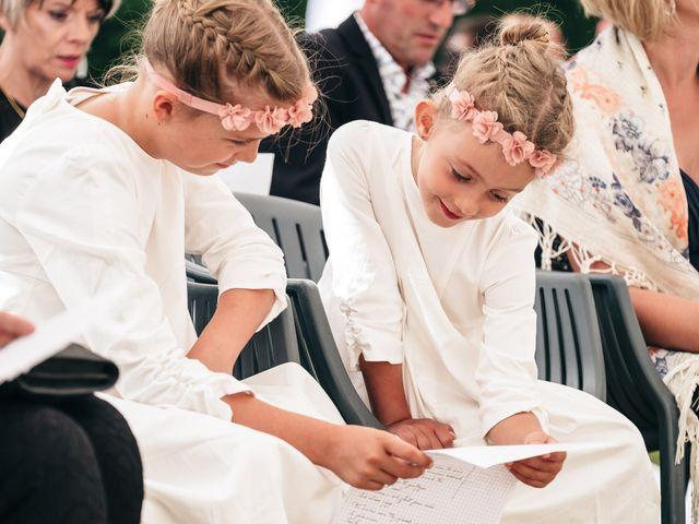 Le mariage de Patrick et Marion à Prinquiau, Loire Atlantique 23