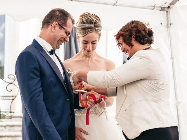 Le mariage de Patrick et Marion à Prinquiau, Loire Atlantique 24