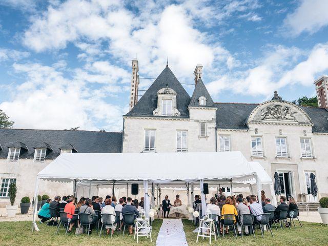 Le mariage de Patrick et Marion à Prinquiau, Loire Atlantique 25