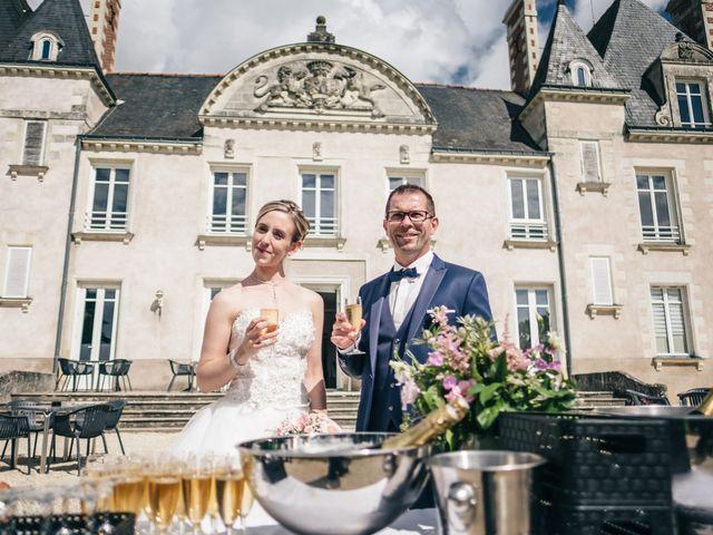 Le mariage de Patrick et Marion à Prinquiau, Loire Atlantique 26