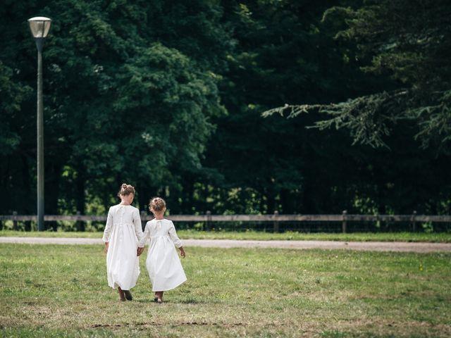 Le mariage de Patrick et Marion à Prinquiau, Loire Atlantique 30
