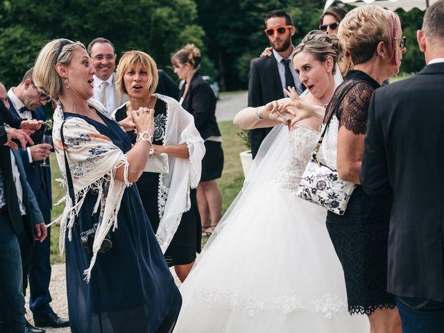 Le mariage de Patrick et Marion à Prinquiau, Loire Atlantique 32