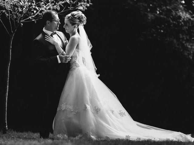 Le mariage de Patrick et Marion à Prinquiau, Loire Atlantique 33