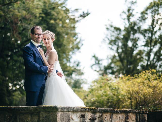 Le mariage de Patrick et Marion à Prinquiau, Loire Atlantique 35