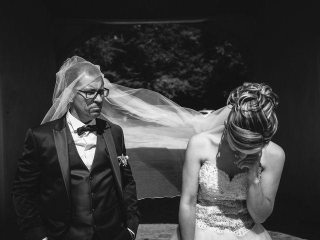 Le mariage de Patrick et Marion à Prinquiau, Loire Atlantique 36