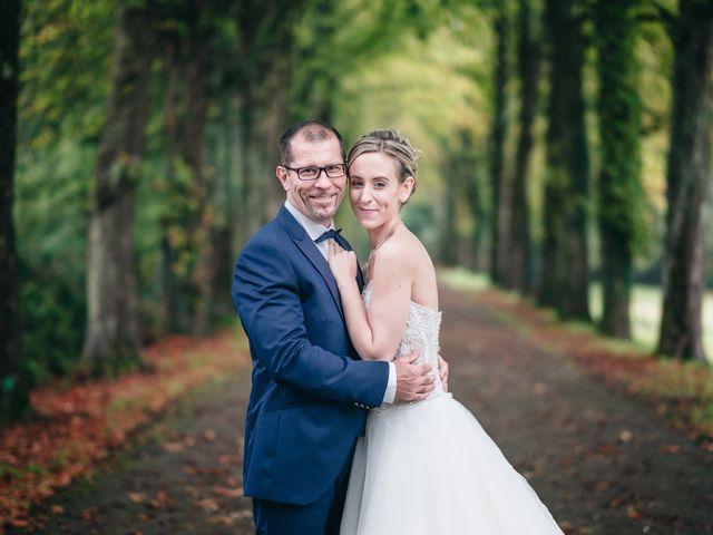 Le mariage de Patrick et Marion à Prinquiau, Loire Atlantique 37