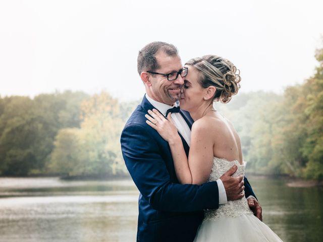 Le mariage de Patrick et Marion à Prinquiau, Loire Atlantique 41
