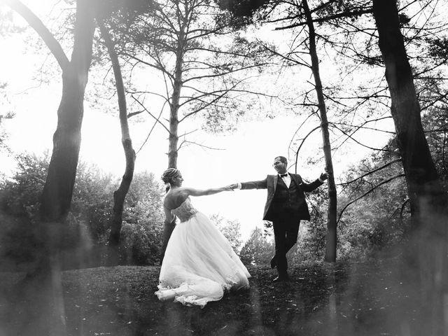 Le mariage de Patrick et Marion à Prinquiau, Loire Atlantique 1
