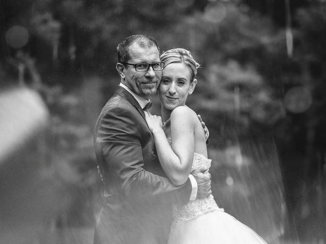 Le mariage de Patrick et Marion à Prinquiau, Loire Atlantique 43
