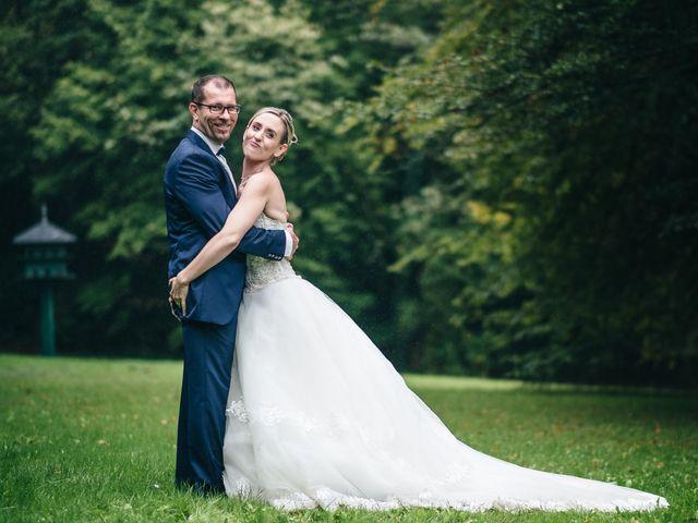Le mariage de Patrick et Marion à Prinquiau, Loire Atlantique 44