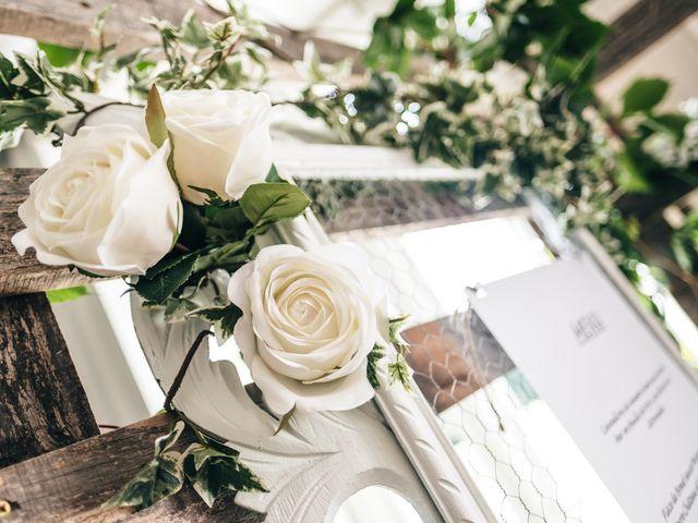 Le mariage de Patrick et Marion à Prinquiau, Loire Atlantique 52