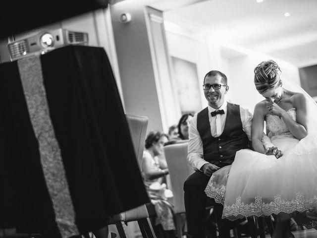 Le mariage de Patrick et Marion à Prinquiau, Loire Atlantique 53