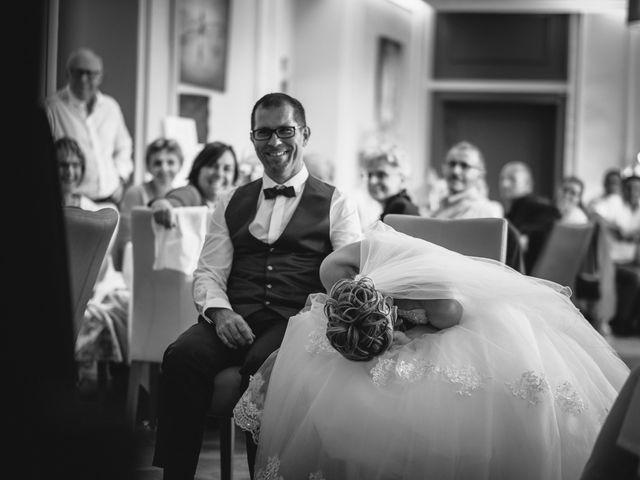 Le mariage de Patrick et Marion à Prinquiau, Loire Atlantique 54