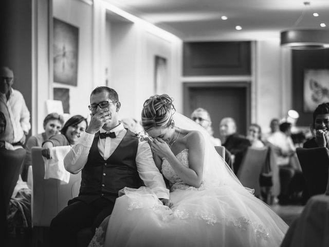 Le mariage de Patrick et Marion à Prinquiau, Loire Atlantique 55
