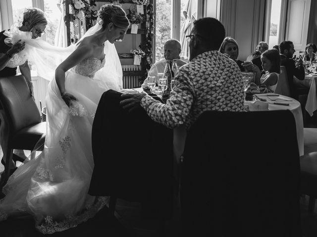 Le mariage de Patrick et Marion à Prinquiau, Loire Atlantique 56