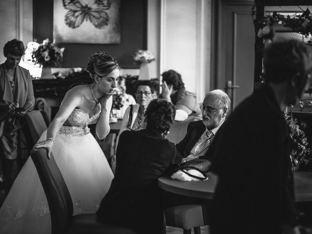 Le mariage de Patrick et Marion à Prinquiau, Loire Atlantique 66