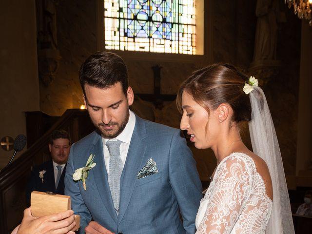 Le mariage de Mathieu et Emeline à Pont-à-Mousson, Meurthe-et-Moselle 18