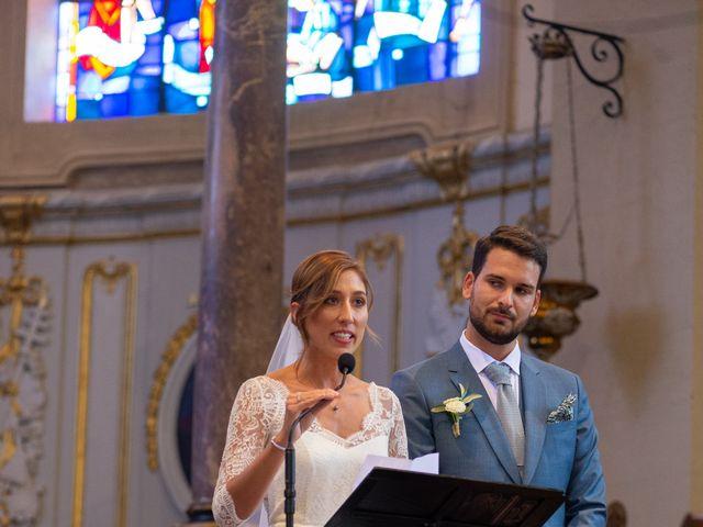 Le mariage de Mathieu et Emeline à Pont-à-Mousson, Meurthe-et-Moselle 21