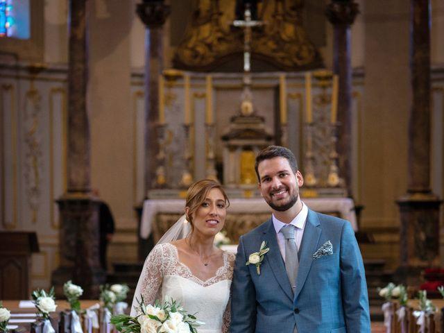 Le mariage de Mathieu et Emeline à Pont-à-Mousson, Meurthe-et-Moselle 24