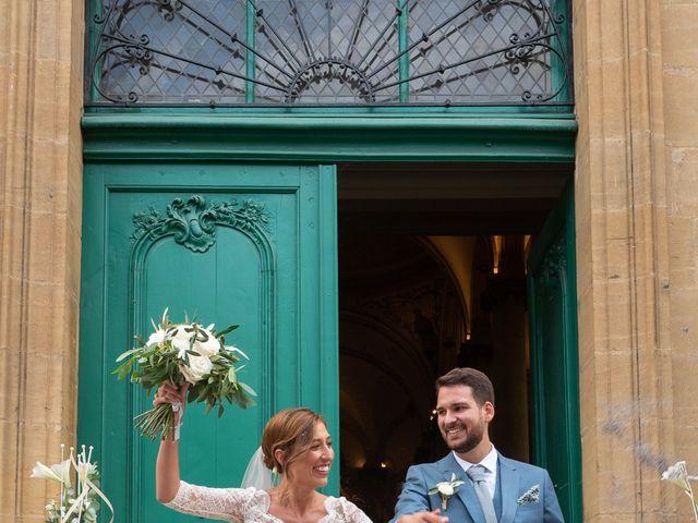 Le mariage de Mathieu et Emeline à Pont-à-Mousson, Meurthe-et-Moselle 25
