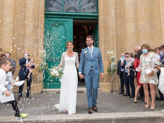 Le mariage de Mathieu et Emeline à Pont-à-Mousson, Meurthe-et-Moselle 26