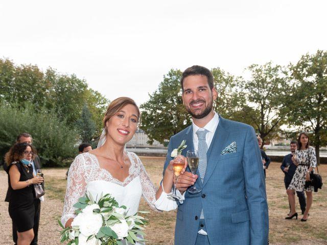 Le mariage de Mathieu et Emeline à Pont-à-Mousson, Meurthe-et-Moselle 28