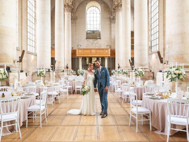 Le mariage de Mathieu et Emeline à Pont-à-Mousson, Meurthe-et-Moselle 31