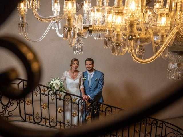 Le mariage de Mathieu et Emeline à Pont-à-Mousson, Meurthe-et-Moselle 32