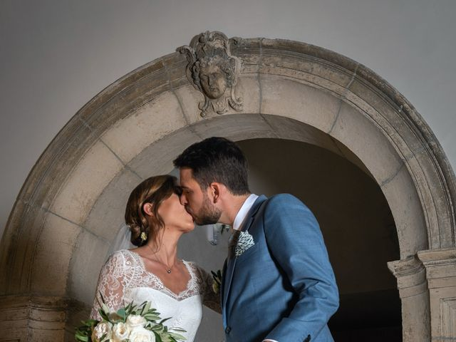 Le mariage de Mathieu et Emeline à Pont-à-Mousson, Meurthe-et-Moselle 33