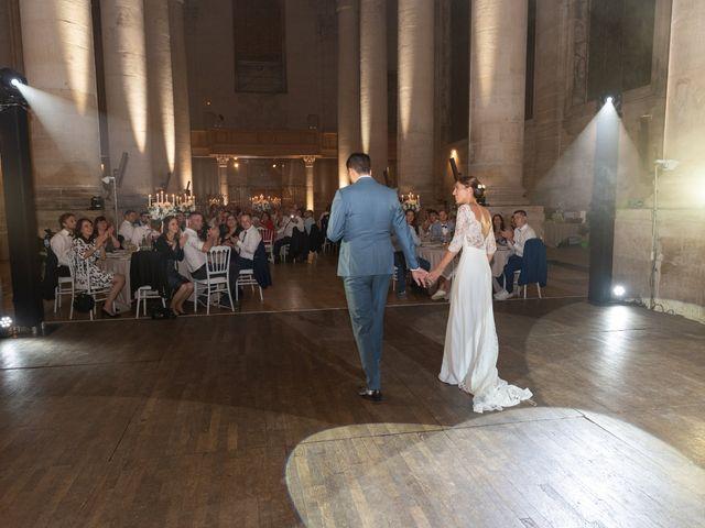 Le mariage de Mathieu et Emeline à Pont-à-Mousson, Meurthe-et-Moselle 38