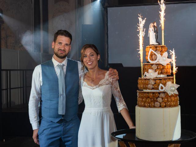 Le mariage de Mathieu et Emeline à Pont-à-Mousson, Meurthe-et-Moselle 48