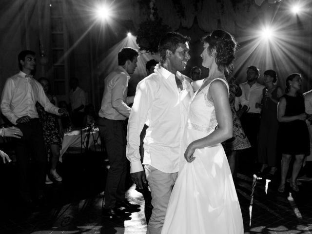 Le mariage de amar et clara à Vallery, Yonne 27
