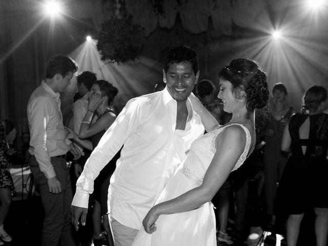 Le mariage de amar et clara à Vallery, Yonne 29