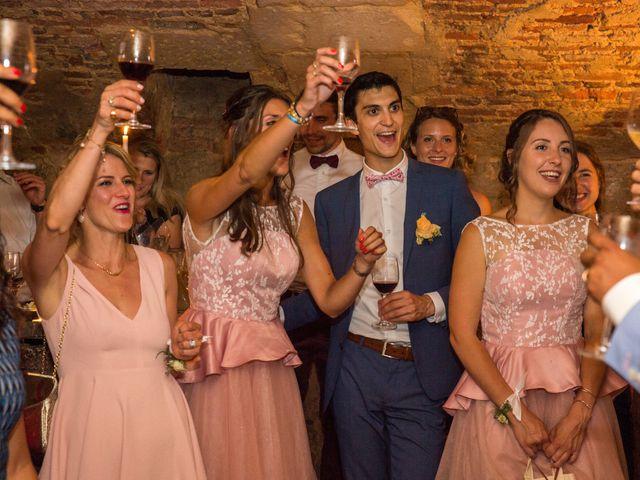 Le mariage de amar et clara à Vallery, Yonne 40