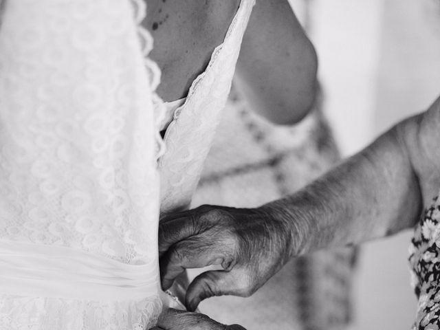 Le mariage de Jean-François et Laurence à Villé, Bas Rhin 7
