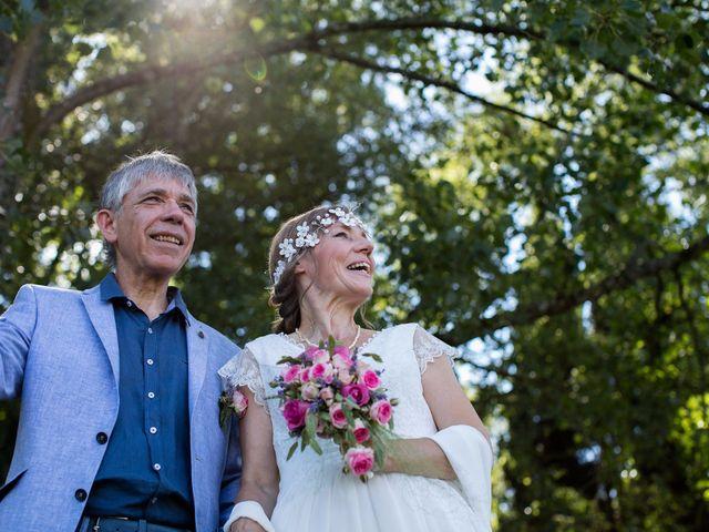 Le mariage de Jean-François et Laurence à Villé, Bas Rhin 15