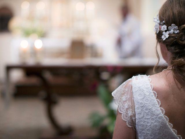 Le mariage de Jean-François et Laurence à Villé, Bas Rhin 20