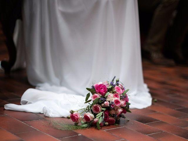Le mariage de Jean-François et Laurence à Villé, Bas Rhin 23
