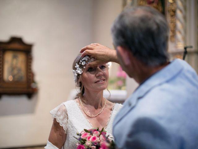 Le mariage de Jean-François et Laurence à Villé, Bas Rhin 31