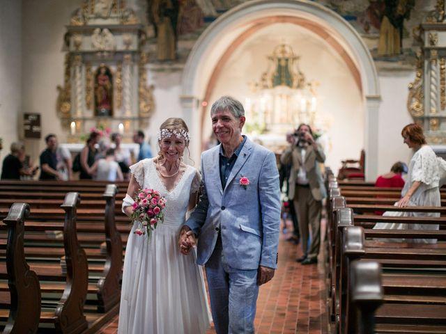 Le mariage de Jean-François et Laurence à Villé, Bas Rhin 32