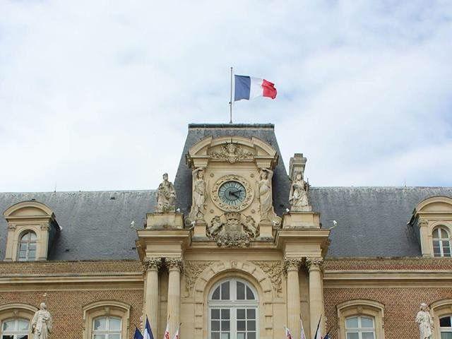 Le mariage de Sekou et Justine à Amiens, Somme 8
