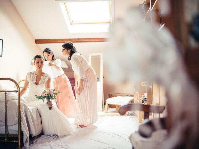 Le mariage de Romain et Emilie à Cons-la-Grandville, Meurthe-et-Moselle 42