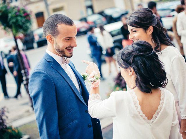 Le mariage de Romain et Emilie à Cons-la-Grandville, Meurthe-et-Moselle 47