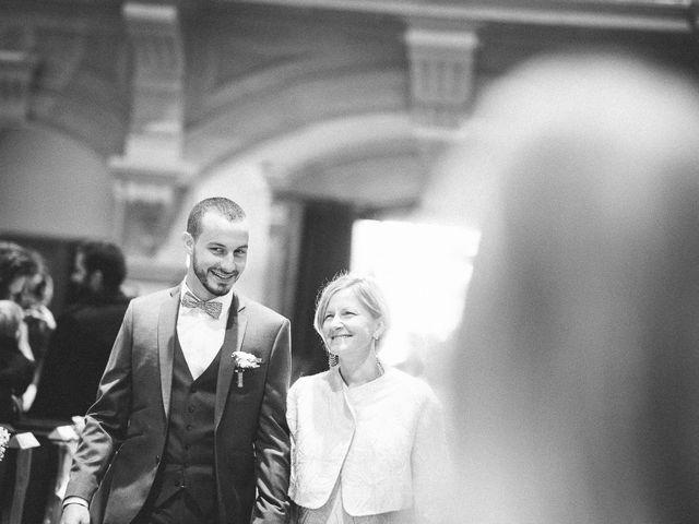 Le mariage de Romain et Emilie à Cons-la-Grandville, Meurthe-et-Moselle 49