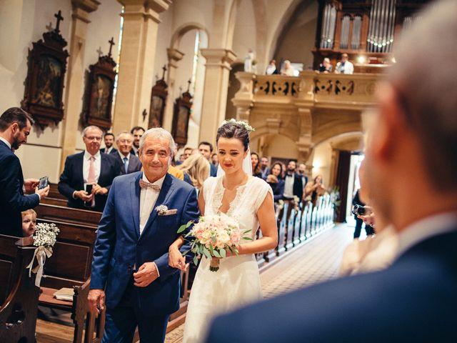Le mariage de Romain et Emilie à Cons-la-Grandville, Meurthe-et-Moselle 53